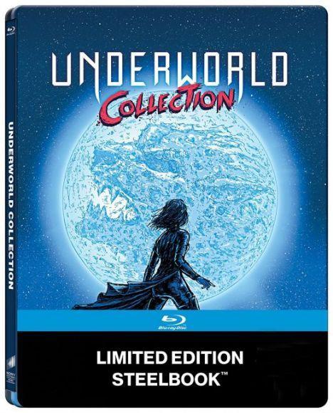 Underworld Collection