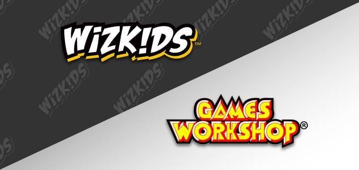WizKids Games Workshop