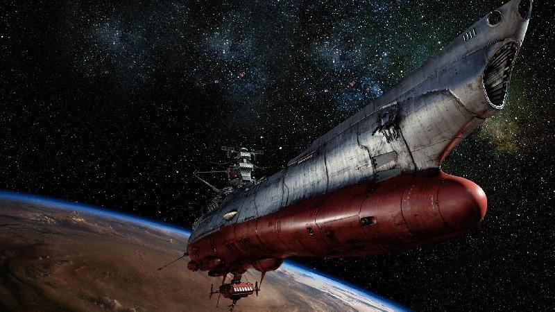 antonio serra space battleship yamato