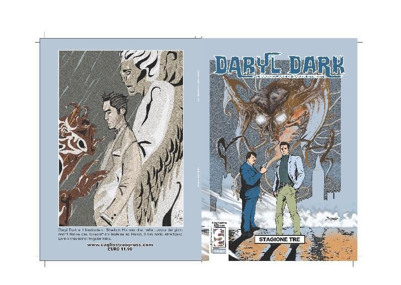 cagliostro daryl dark 3 copertina