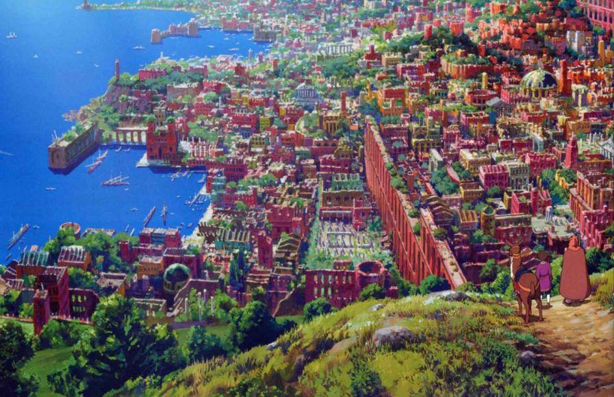 i-racconti-di-terramare-city