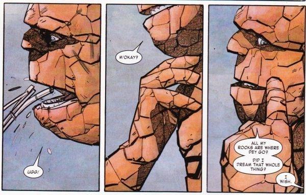 invincibile iron man 4
