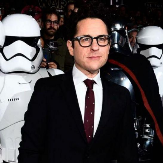 jj abrams Star Wars Episodio VII