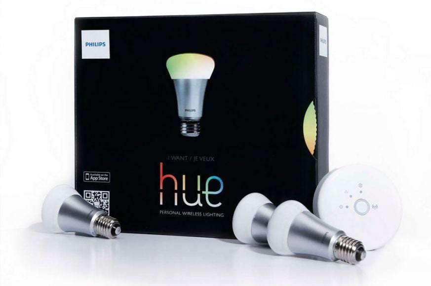 philips hue personal wireless lighting