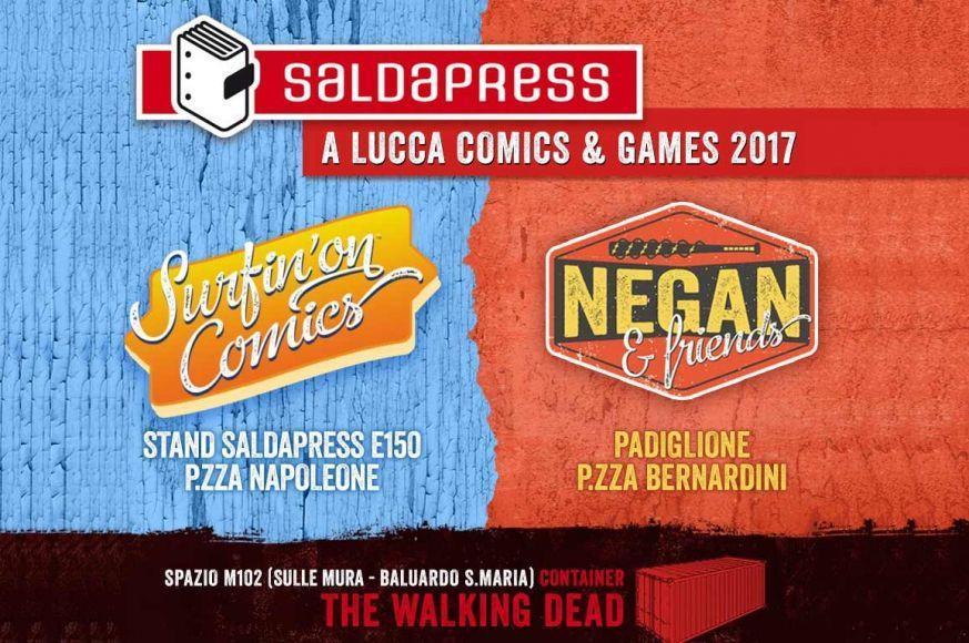 saldaPress lucca 2017