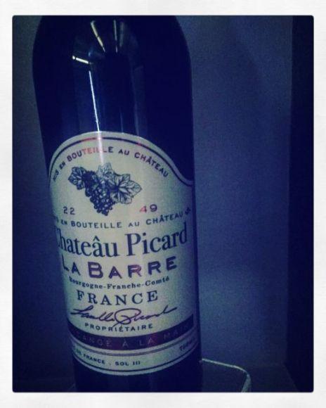 star trek discovery bottigli chateau picard