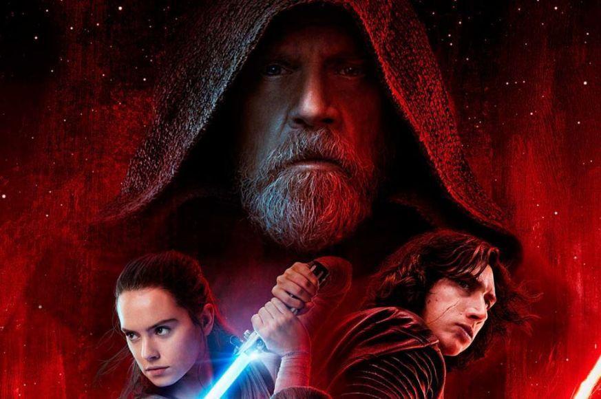 Gli Ultimi Jedi migliori film del 2017