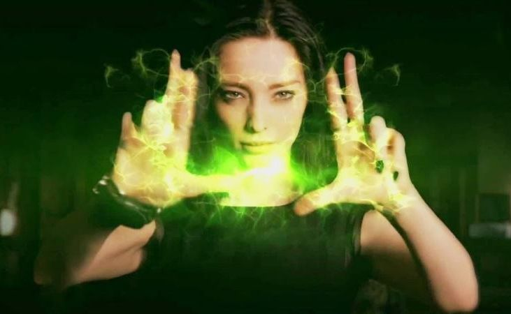 the gifted 2