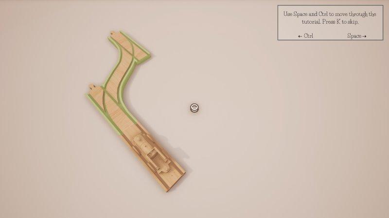 tracks the train set game 1