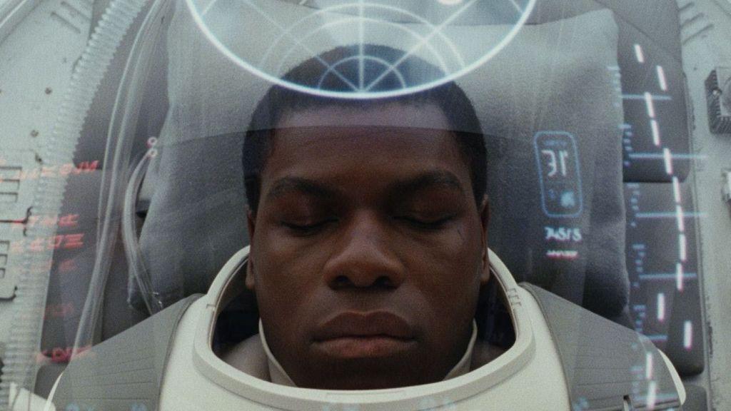 Finn Star Wars: Gli Ultimi Jedi