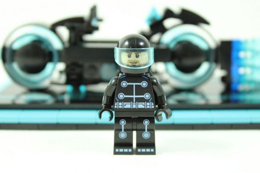 LEGO Moto di Tron Legacy