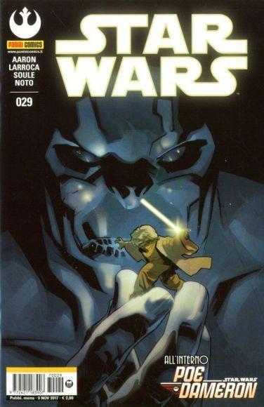Star_Wars_29 copertina