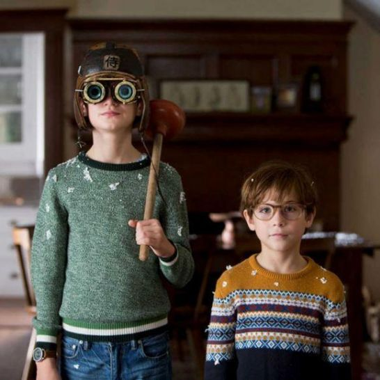 The Book of Henry Il Libro di Henry