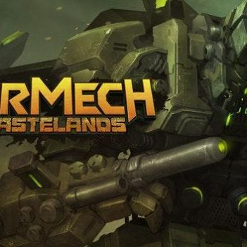 airmech wasteland cover
