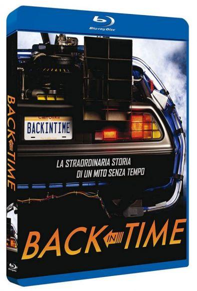 Back in Time Blu-ray