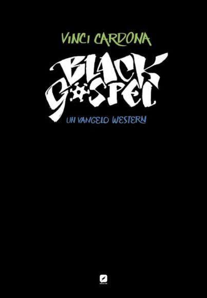 black gospel copertina