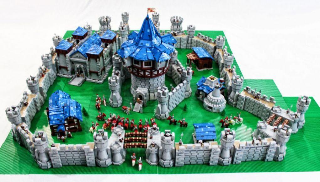 castello di Theramore di World of Warcraft