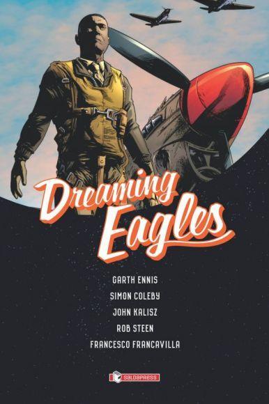 dreaming eagles 1 cop