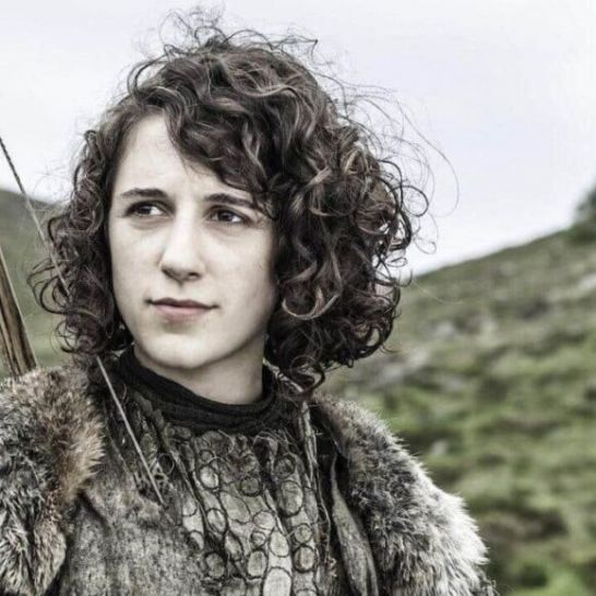 Game of Thrones Ellie Kendrick