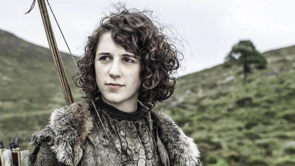 Game of Thrones Ellie Kendrick