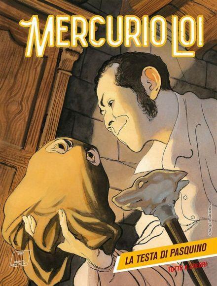 mercurio loi copertina
