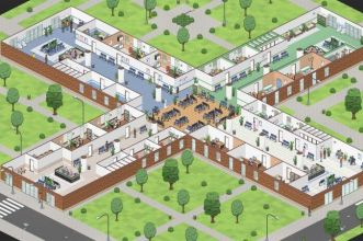 project hospital oxymoron games