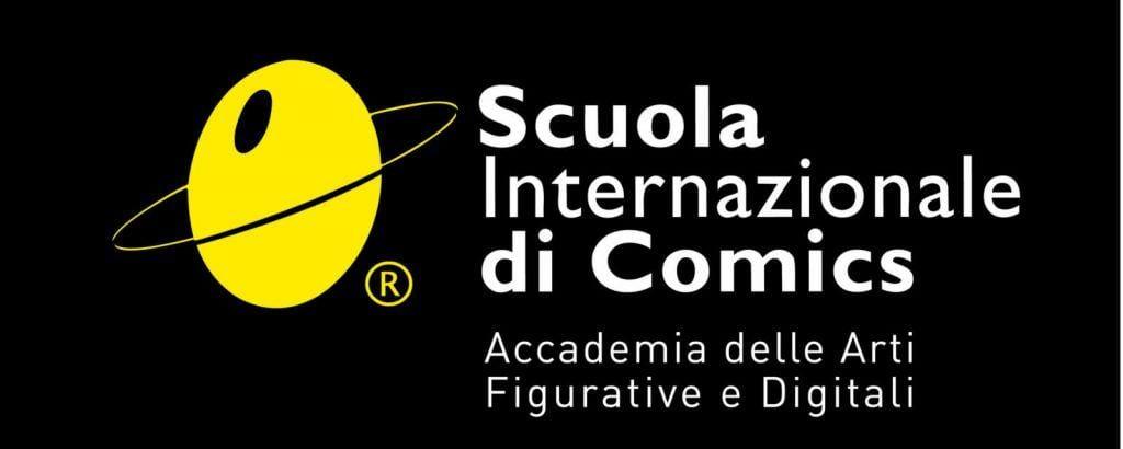 scuola internazionale di comics cover