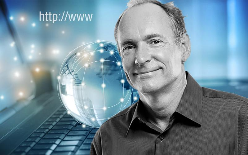 tim berners-lee 1