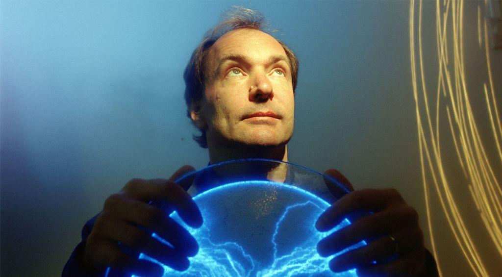 tim berners-lee 2