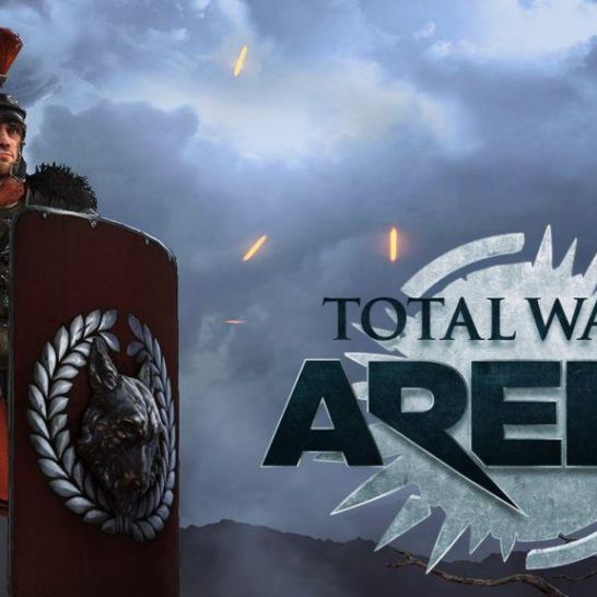 total war arena cover