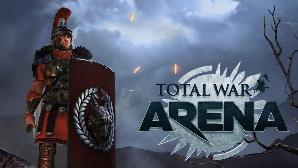 total war arena cover