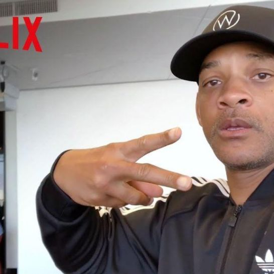 will smith omonimi bright