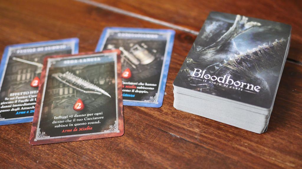 Bloodborne dalla console al tavolo da gioco - Blood bowl gioco da tavolo recensione ...