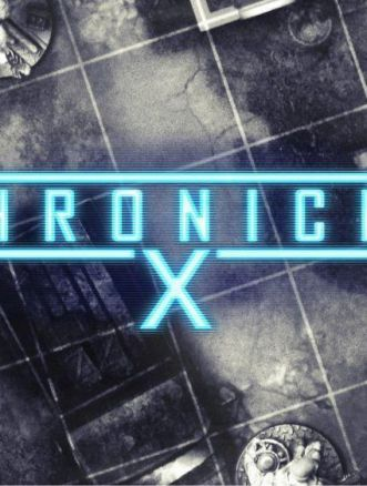 Chronicle X