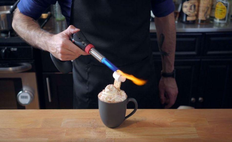 Cioccolata calda di Ned Flanders
