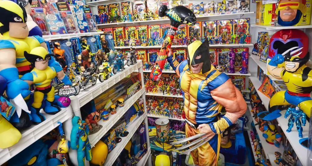 Collezione di X-Men