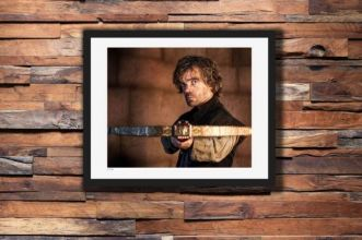 Collezione fotografie Game of Thrones