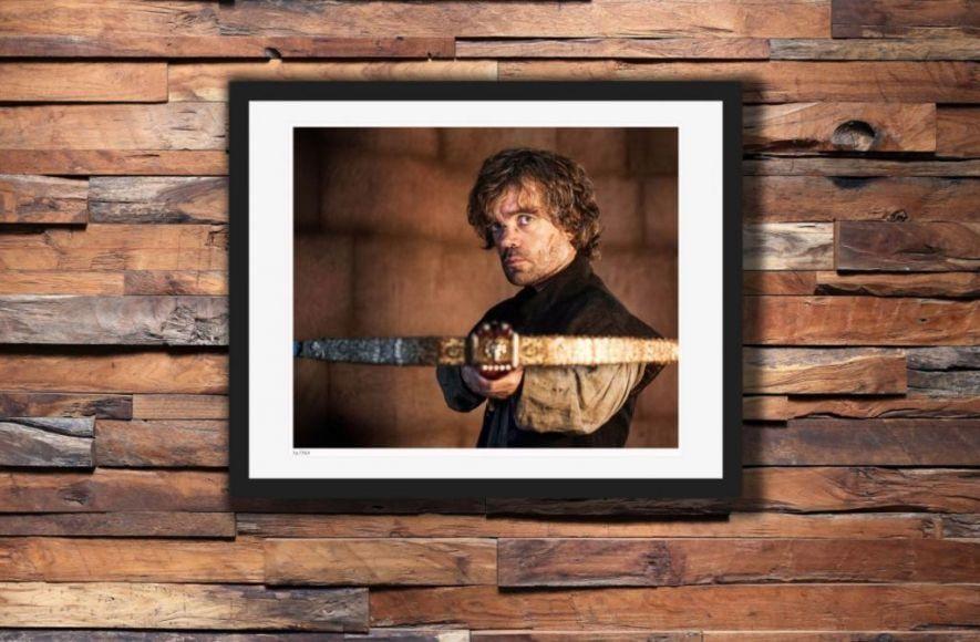 Collezione fotografie Game of Thrones