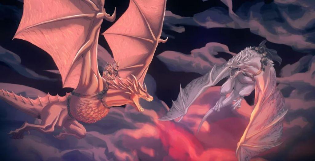 Game of Thrones serie animata