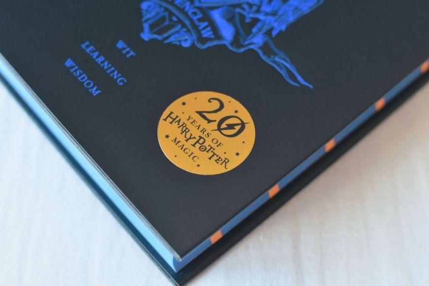 Harry Potter libro 20esimo anniversario