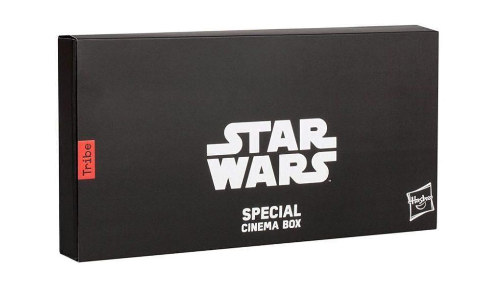 Star Wars Special Cinema Box