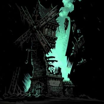 The Darkest Dungeon The Colour of Madness