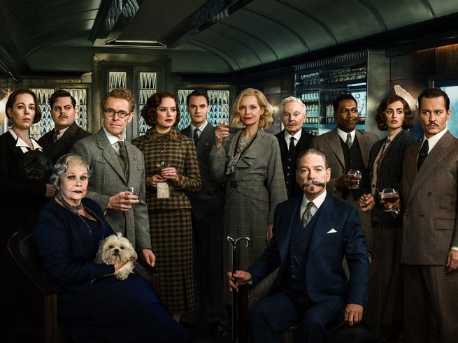 assassinio sull'orient express 1