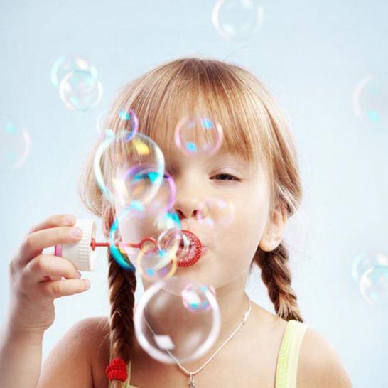 bolle di sapone fatte in casa 1