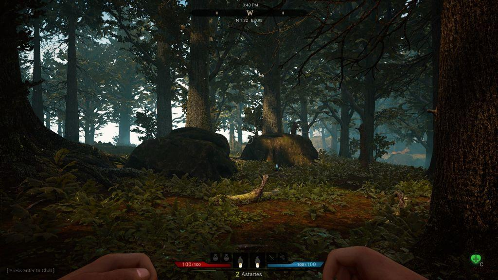 citadel: forged with fire 3