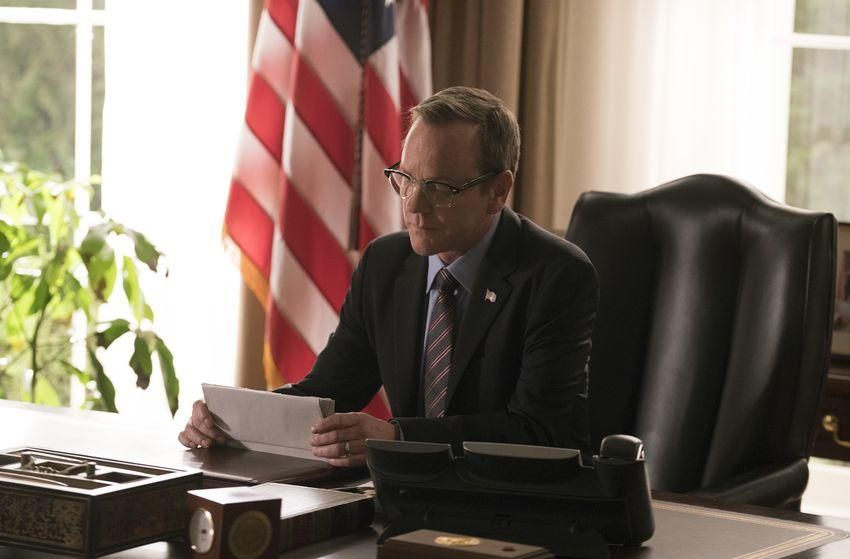 designated survivor 1