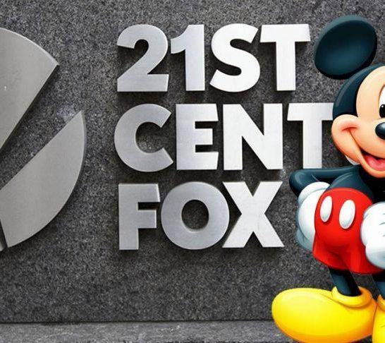 disney 21st fox