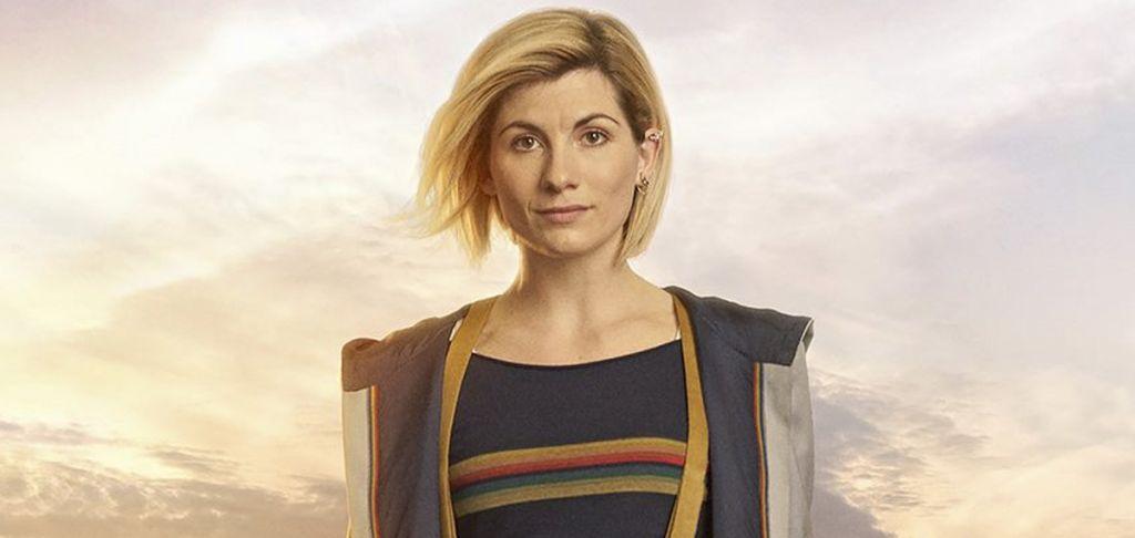 undicesima stagione di Doctor Who