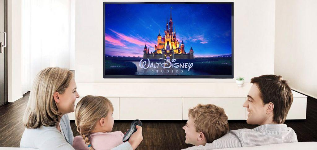 film Disney natale 2017