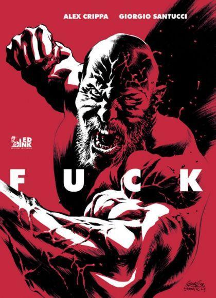 fuck copertina